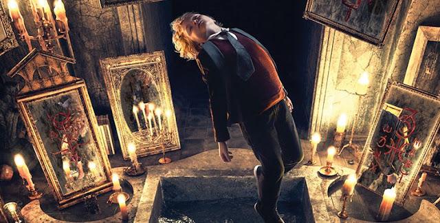 Análise Crítica – A Maldição do Espelho