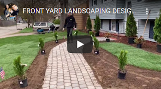 beautiful landscaping services