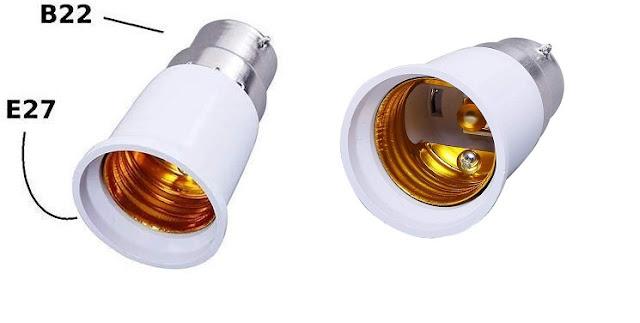Mi Smart Bulb Socket