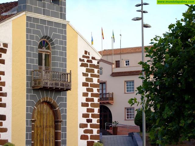 Rubén Gallego se queda en La Palma