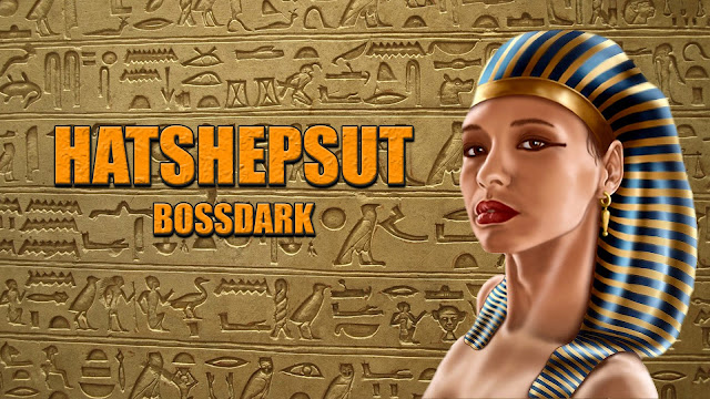 Hatshepsut Wallpaper