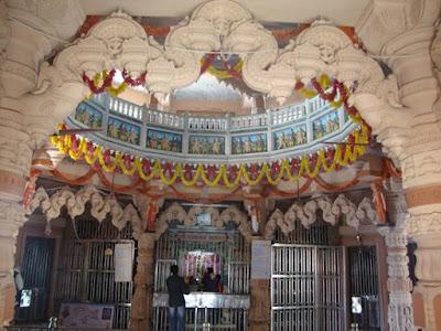 Swami Narayan Mandir, Dwarka, Gujarat