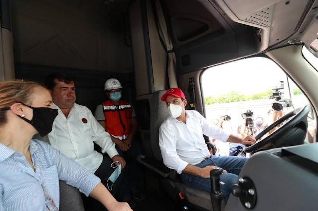 """Yucatán apoya """"con todo"""" la obra presidencial del Tren Maya: Vila"""