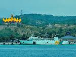 Pelabuhan Merak dan Bakauheni Stop Layani Penumpang Hingga 31 Mei, Tiket Bisa Direfund