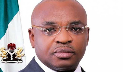 Gov. Udom Emmanuel industrialization drive attracts Foreign InvestmentGov. Udom Emmanuel industrialization drive attracts Foreign Investment