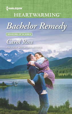 Bachelor Remedy by Carol Ross cover