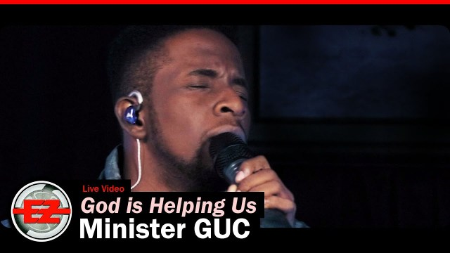 Video: GUC – God Is Helping Us