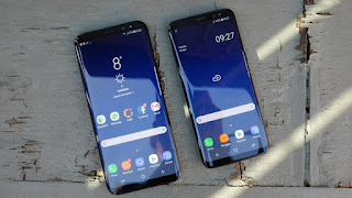 Tips dan Trik galaxy S8