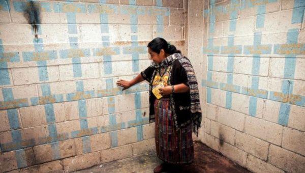 Naciones Unidas destaca necesidad de apoyo a las viudas