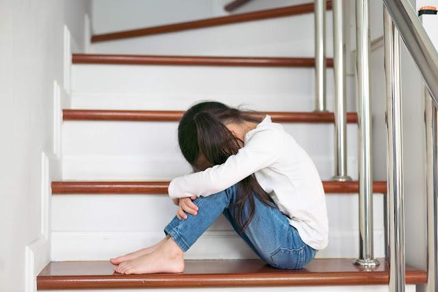 ¿Cómo le afecta a un niño la muerte de su padre?