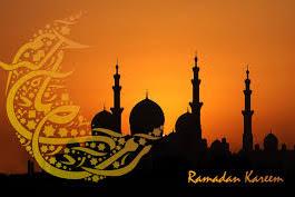 kegiatan saat ramadhan karya MEITHA LUTFIAH ZAHRA