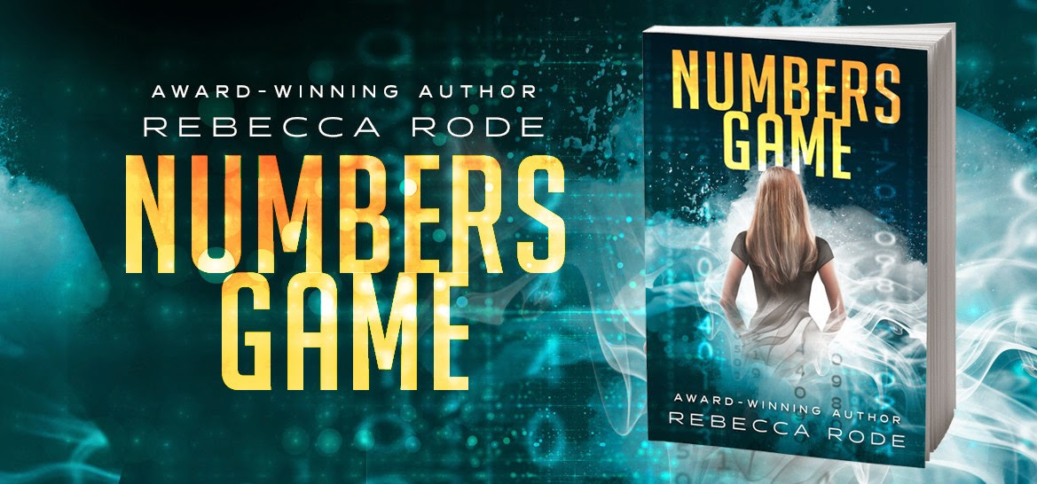 Numbers Game (Numbers Game, #1)  - Rebecca Rode
