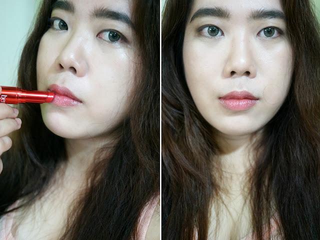Benebalm Hydrating Tinted Lip Balm