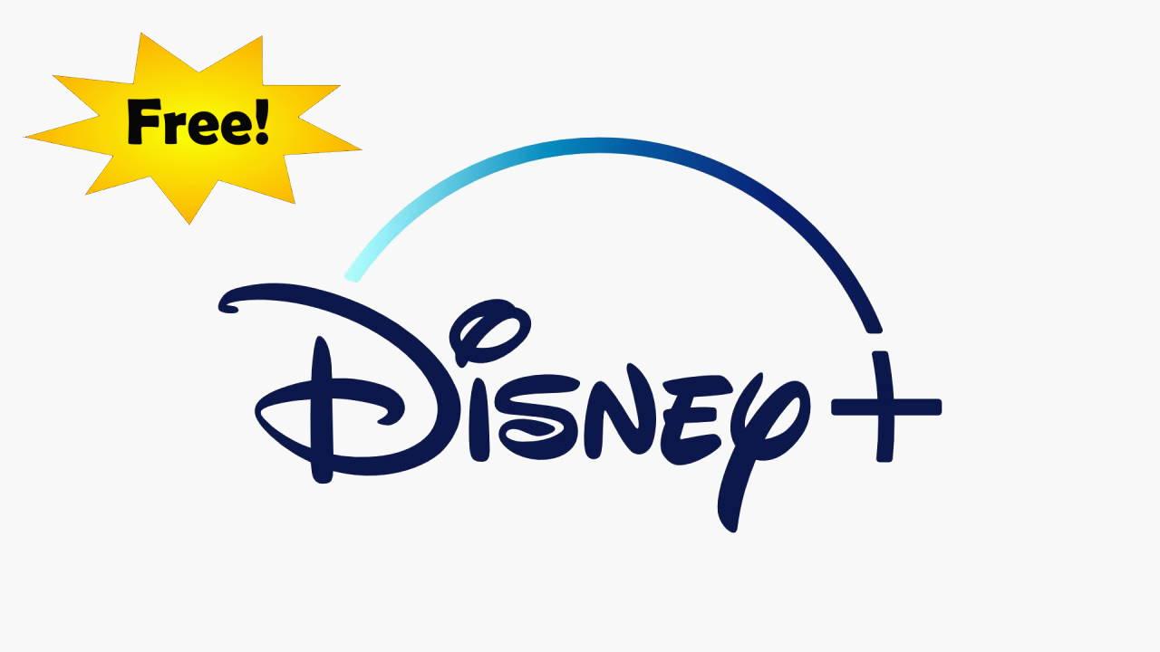 Akun Disney+ Gratis