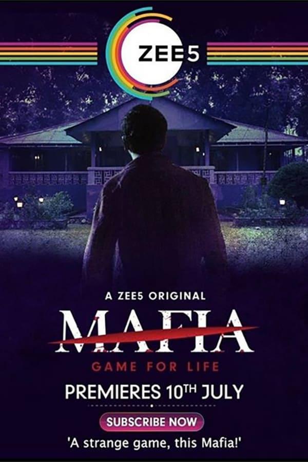 Mafia S01 Complete