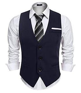 Waistcoats for Men Online
