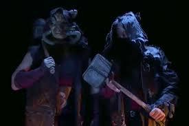 Rowan Harper Erik Wyatt Family Hammer Tag Team Vikings Smackdown rebrand