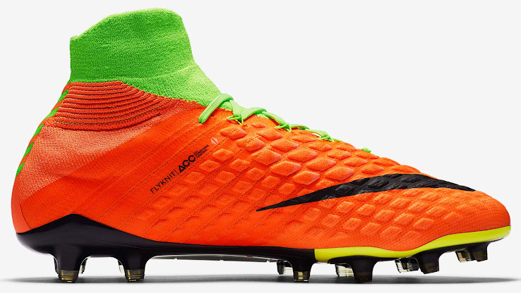 THE ULTIMATE LEATHER NIKE BOOT Nike Hypervenom 3 Tech Craft