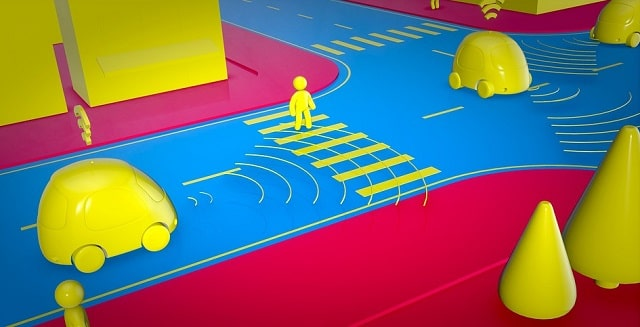 technological advancements self-driving cars lidar tech