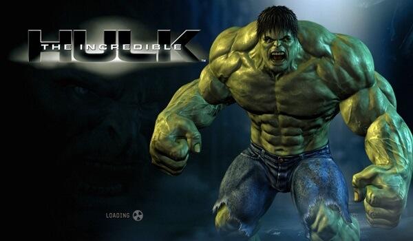 تحميل لعبة الرجل الاخضر The Incredible Hulk للكمبيوتر من ميديا فاير