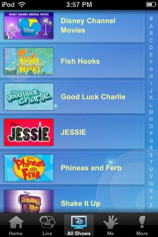 WATCH Disney Channel App - Free Apps King  WATCH Disney Ch...