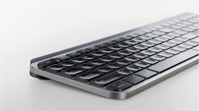 Logitech MX Keys for Mac Advanced Wireless Illuminated Keyboard