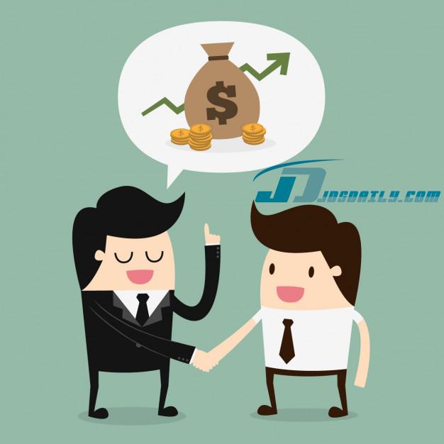 Inilah Cara Mendapatkan Uang Dari Internet Dengan Mudah