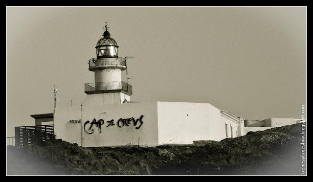 Faro de Cabo de Creus