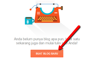 Cara membuat blog secara instan cepat