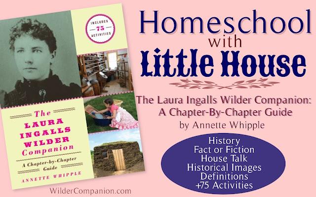 Homeschool Resource for Little House