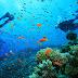 Menelusuri Sisa Perang Dunia Ke-2 di Laut Sabang Dengan Scuba Diving