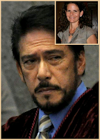 Tito Sotto vs. Sarah Pope