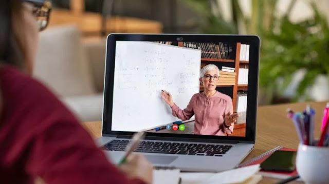 Cara Mudah Download File di Google Classroom