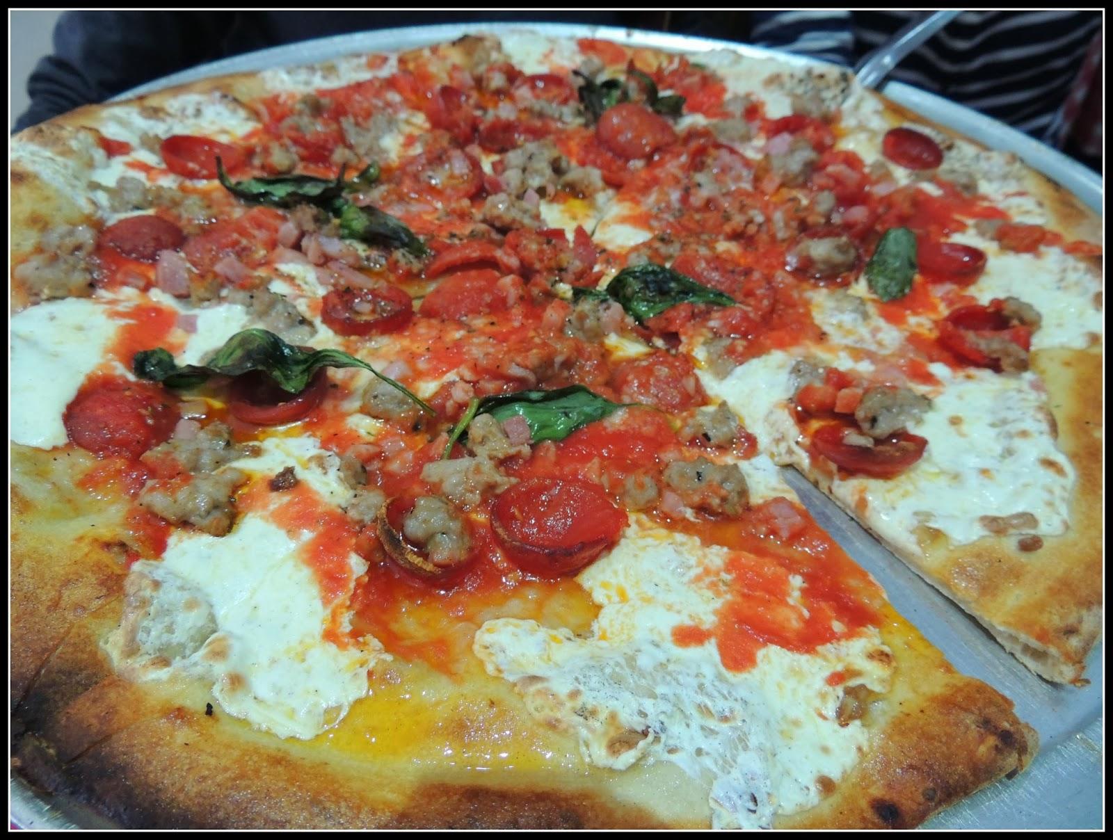 Nueva York en 3 Días: Pizza bajo el Puente de Brooklyn