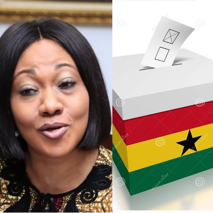 Bright Philip Donkor writes: Election 2020: Has the Voters' Register been sanitized enough?