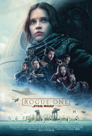 Rogue One: A Star Wars Story [2016] [DVDR] [NTSC] [Latino 5.1] [Custom BD]