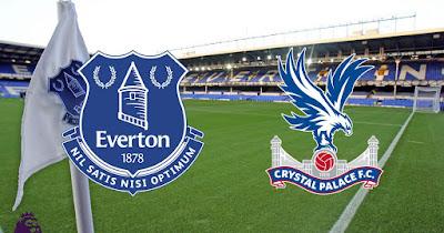 مشاهدة مباراة إيفرتون وكريستال بالاس بث مباشر اليوم 10-8-2019 في الدوري الانجليزي