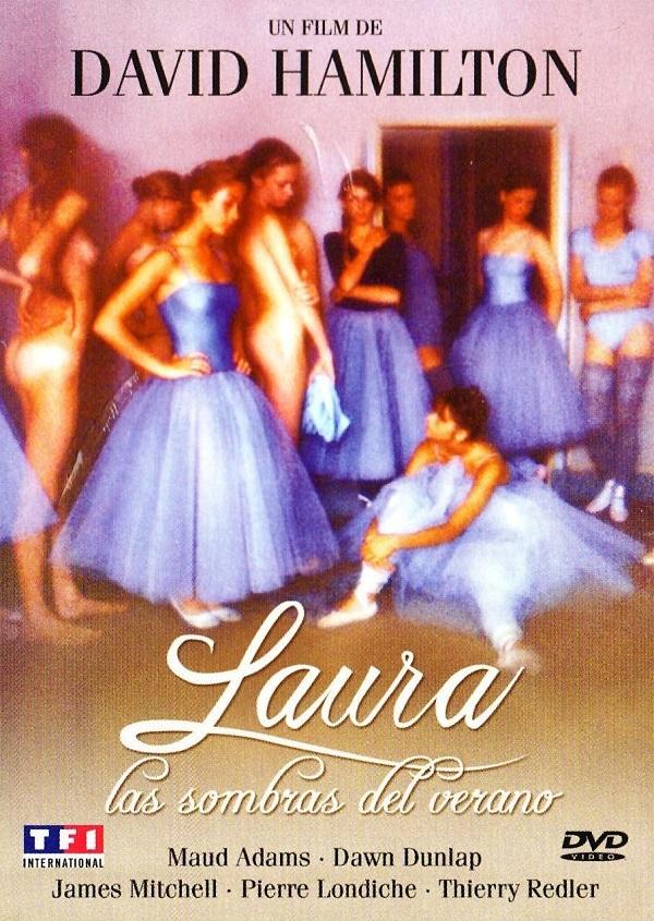 Descargar Laura, las sobras del verano (1979) - David Hamilton - VOSE