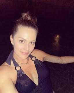 Brandon Mccarthys Wife Amanda Mccarthy Roasts Her Husband Online