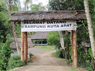kampung kuta