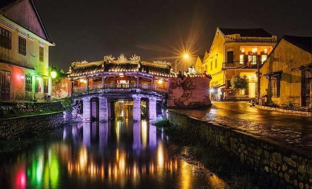 Kinh nghiệm du lịch Đà Nẵng từ Hà Nội bằng xe ô tô