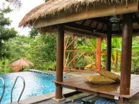 Resort Roso Mulyo, Sentul
