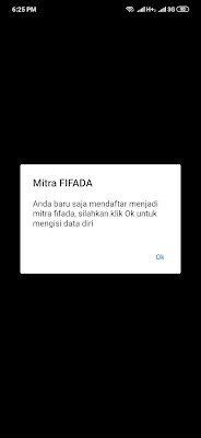 Mitra Fifada Android