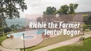 Richie the Farmer Sentul (Tanpa Menginap)