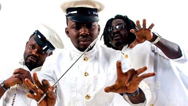 Ghanaian Music Lacks Content and Identity  - PRAYE