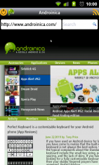 download ucweb handler for android
