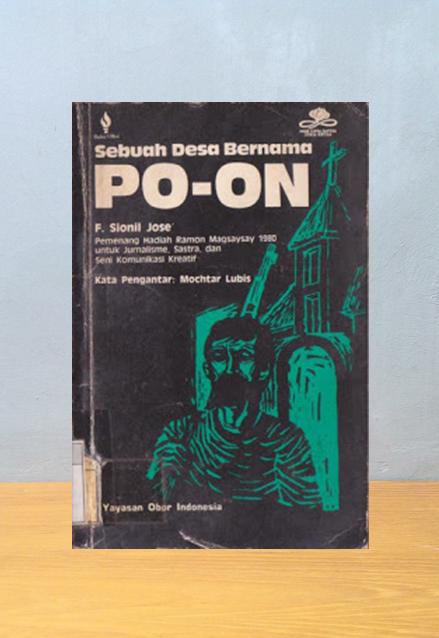 SEBUAH DESA BERNAMA PO-ON, F. Sionil Jose