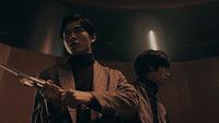 Kuon and Hoshiai