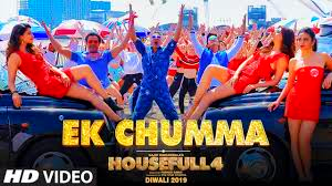 एक चुम्मा Ek Chumma - Housefull 4