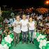 """""""Vamos regionalizar a saúde e dar independência ao sertanejo"""", diz Lucélio em caravana ao Vale do Piancó"""